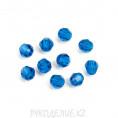 Бусины стекло 5000 6-d Swarovski 243 - Capri Blue