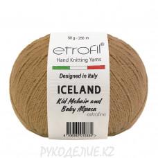 Пряжа Iceland Etrofil