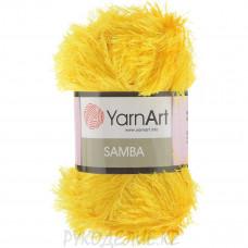 Пряжа Samba YarnArt