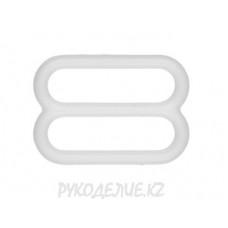 Регулятор для бюстгальтера пластиковый 12мм RP01-12 BLITZ