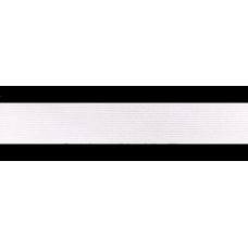 Резина бельевая 20мм (бел)