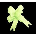 Бант-бабочка №1,8 1 - Салатовый