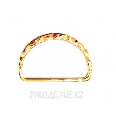 Фурнитура Полукольцо неразъемное MТ-1814