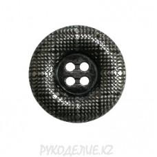 Пуговица металлическая ME 596