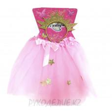 """Детский костюм """"Принцесса"""""""