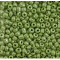 Бисер 450 - Светло-оливковый