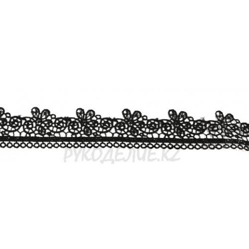 Кружево гипюр 2,5см