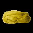 Лента для валяния Камтекс 099 - Светлая горчица