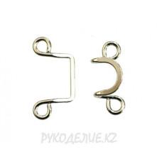 Крючки декоративные DF-232