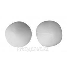 Чашечки круглые с выточкой поролоновые