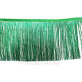 Бахрома метанить 15см 35 - Зелёный