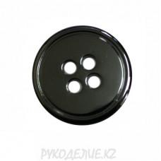 Пуговица металлическая ME 610