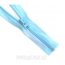 Молния спираль разъемная однозамковая N5 DA8 50см YKK