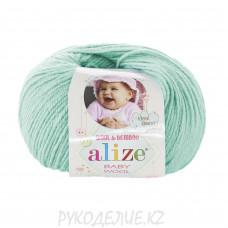 Пряжа Baby Wool Alize