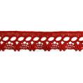 Кружево гипюр 3,5см SO14471 159 - Красный