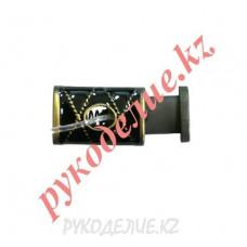 Стопор для шнура металлический МТ-А025