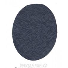 Декоративная заплатка клеевая (кожзам) 11*14см