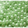 Бусины №4 21 - Светло-зеленый