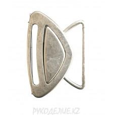 Пряжка камзольная металлическая МР-7864