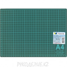 Мат для резки DK-004 30*22см Гамма