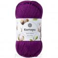 Love Cotton Kartopu K1726 - Фиолетовый