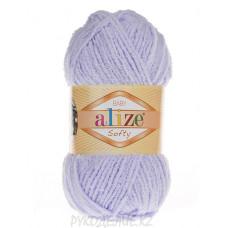Пряжа Softy Alize