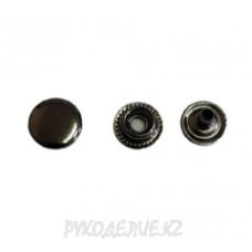 Кнопка металл d-15мм Гамма