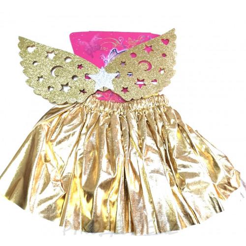 """Детский костюм """"Рождественский ангел"""""""