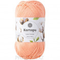 Love Cotton Kartopu K218 - Персиковый