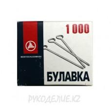 Булавки для закалывания (30мм) 1000шт Мосточлегмаш