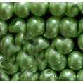 Бусины №8 21 - Ярко-салатовый