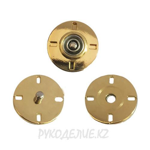 Кнопка пришивная металл MS SN-76