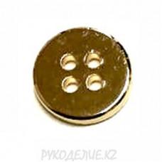 Пуговица металлическая ME s-06