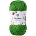 Love Cotton Kartopu K392 - Яркая трава