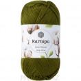 Love Cotton Kartopu K410 - Оливковый
