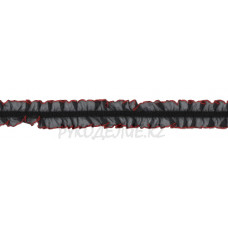 Резина декор 18мм BLITZ DT-07 (черн/кр)