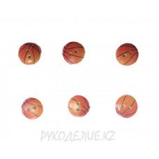 Пуговица мячики