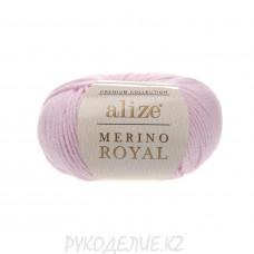 Пряжа Merino Royal Alize