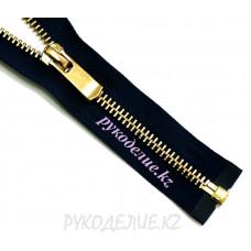 Молния металл N5 (85см, Золото глянец) YKK