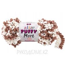Пряжа Puffy More Alize