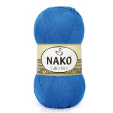 Пряжа Calico Ince Nako