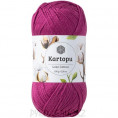 Love Cotton Kartopu K736 - Лиловый