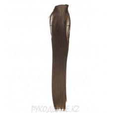 Волосы тресс для кукол Прямые длина волос 40см, ширина 50см