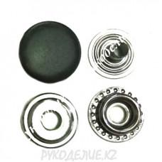 Кнопка кольцевая установочная для одежды (15мм)