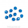 Бусины стекло 5000 4-d Swarovski 243 - Capri Blue