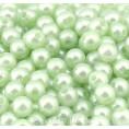 Бусины №3 24 - Светло-зеленый