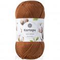 Love Cotton Kartopu K882 - Коричневый