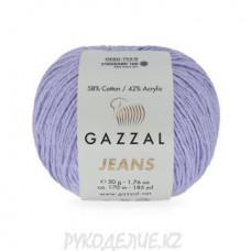Пряжа Jeans Gazzal
