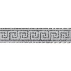 Тесьма орнамент (1 - Серебро)