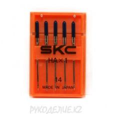 Игла для бытовых машин для стрейч НА-1 N90/14 SKC